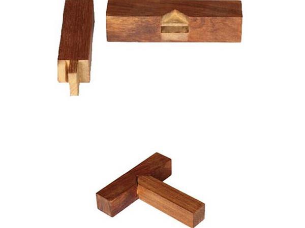 实木家具之实木火锅桌的灵魂 榫卯结构
