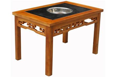 火锅桌椅图片价格,成都火锅桌椅家具厂